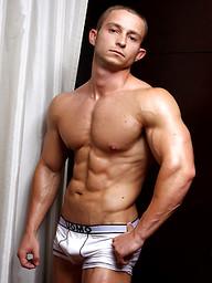 Pavel Nikolay - The Classic Boy Next Door